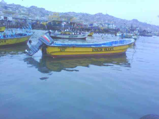 se vende bote de fibra con dos motores fuera de borda
