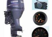 Motor yamaha 50 hp 4 tiempos modelo f50 detl
