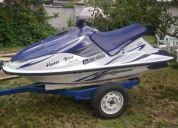 moto de agua yamaha wave runner tz 800 1999