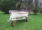 velero vagabundo