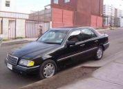 Mercedes benz  c-220