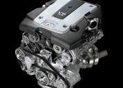 Venta de motores japoneses por encargo a lo largo del pais