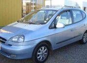 Chevrolet vivant limited