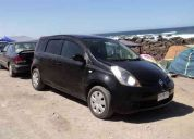 Vendo nissan note 2005