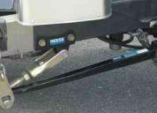 Dispositivo distribuidor de peso y anticoleo