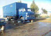 vendo camion 4x4