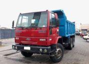 Vendo  camion ford cargo  2831  año 2006  excelente  estado