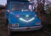 Se vende camion tolva