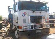 tracto camion inter 9800,  6x4, cummins, 1999 $ 16.000.000