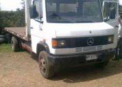 vendo camion mercedez 914