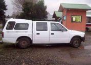 vendo camioneta chevrolet luv