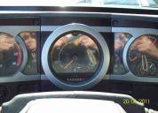 Vendo camion ford 915 electronico año 2008