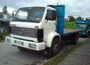 Camion volkswagen  14.150 aÑo 98