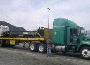 tracto camión kenworth