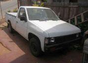 Camioneta nissan d21 sin papeles año 97