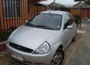 Ford ka año 2007     3500000