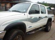 Toyota hilux 4x4 año 2003