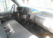 Camioneta chevrolet 1500 con gnc se vende o permuta por toyota hilux 94374656