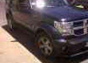Dodge nitro en venta