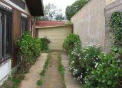 Algarrobo  venta de casa la municipalidad 2863a