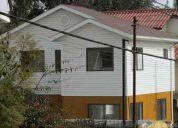Grupoval vende casa totalmente nueva en quilpuÉ, totalmente nueva
