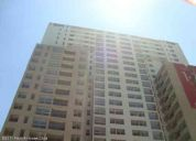 Venta departamento santiago parque almagro rah: 11-60