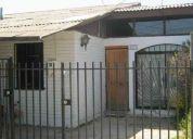Grupoval vende casa en excelentes condiciones, psj cerrado central