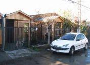 Algarrobo venta casa ancud 8920