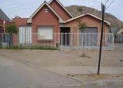 vendo casa con local comercial san bernardo