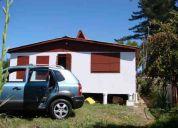 Casa de 2 dormitorio en el tabo cerca de la playa
