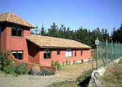 casa colonial de 380m2 y 2500m2terreno