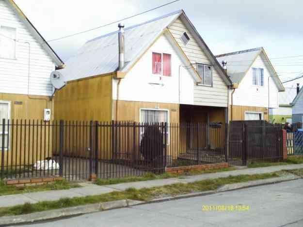 QUEZVAL arrienda casa con 4 dormitorios sector Mirasol