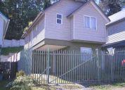 $170.000 excelente 3 dormitorios, 2 baÑos, praderas de sta. carolina