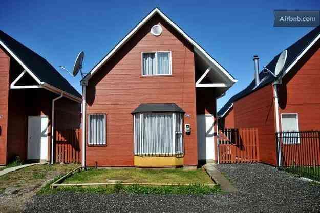 Arriendo Casa en Villarrica - Chile  Colo Colo   in Villarrica