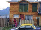 Intercambio cómoda casa en coyhaique por una en osorno.