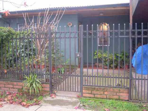 Permuto casa en Chillán por casa en Concepción