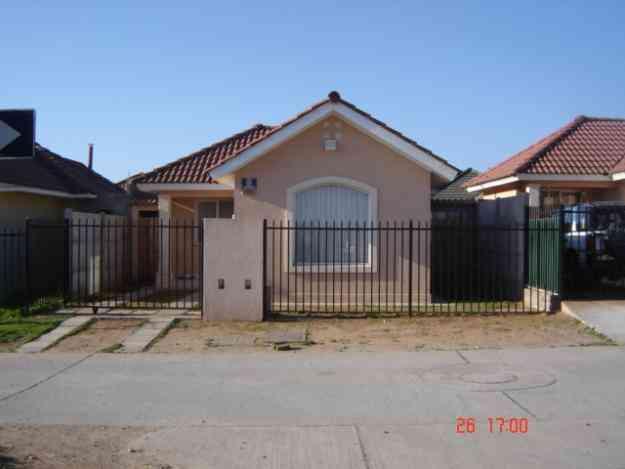 casa arriendo la serena doplim 11921 ForArriendo Casa La Serena
