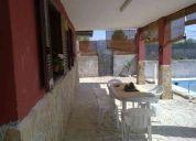 Vendo ocambio casa en el sur de españa por  casa o negocio en el centro y/o norte de chile