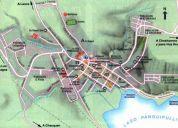 Vendo o permuto campo con casa ubica a 1 kilometro de panguipulli camino playa chauquen
