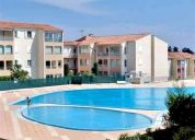 Apartamento : 4/4 personas - saint raphael  var  provenza-alpes-costa azul  francia