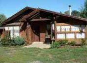 Se vende casa en villarrica