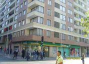 Estacionamiento santiago centro
