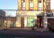 Vendo propiedad santiago centro valor$ 42.000.000 codigo n* 037