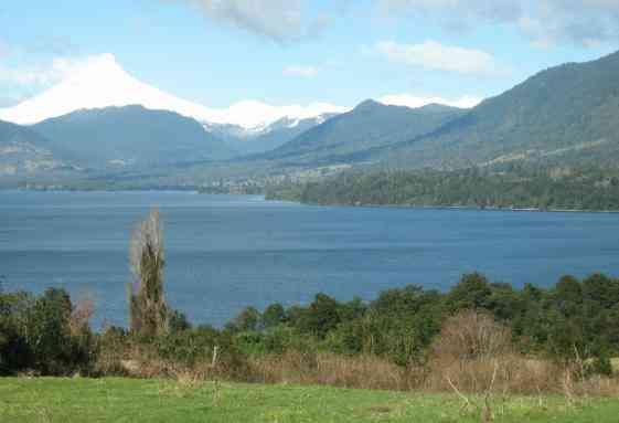 Se Vende Parcela de Agrado 1 Hectárea Lago Rupanco
