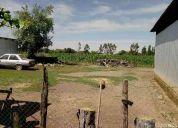 Hermosa parcela 14 hectáreas