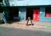 Arriendo local comercial solido, a pasos de av. colon- valparaiso