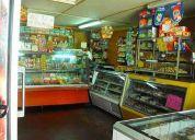 Vendo derecho a llaves de panaderia ( fondo de comercio)