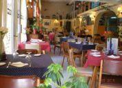 Restaurant en valparaíso