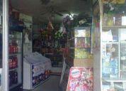 Se vende minimarket funcionando en av rodelillo valparaiso