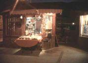 Local comercial feria artesanal en plaza de quintero